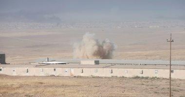 وزارة الدفاع الروسية: طائرات التحالف تقصف الموصل يوميا
