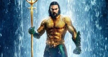 ولسه الحفلة مستمرة.. فيلم Aquaman يحجز مقعدة فى عالم DC