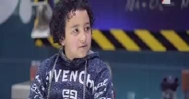 """""""أحمد"""" طفل يتحدى شيماء سيف بـ""""Miss Understand"""" على ON E"""