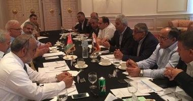 انطلاق الدورة الرابعة للجنة الفنية المصرية الأردنية للنقل البحرى بطابا