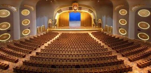 الليلة.. انطلاق المهرجان الدولي لمسرح بلا إنتاج بمكتبة الإسكندرية