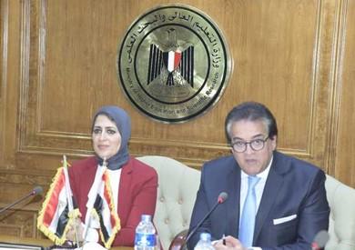 وزير التعليم العالي عن «قوائم الانتظار»: المستشفيات الجامعية استقبلت 1010 حالات حتى الآن
