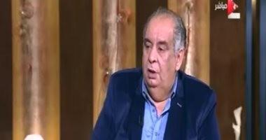 """يوسف زيدان لـ""""ON E"""": """"مش المصريين اللى خلّصوا على التتار"""""""