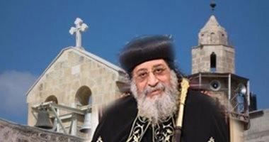 القس رافائيل ثروت: ملتقى الشباب العالمى حدث فريد فى تاريخ الكنيسة