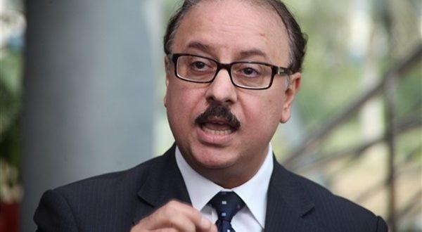 """وزير الاتصالات: """"سيكو"""" انطلاقة في صناعة الإلكترونيات المصرية"""
