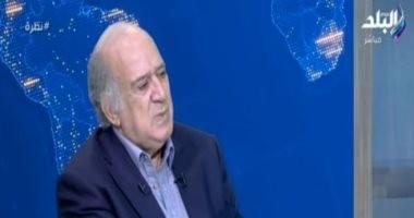 فيديو.. طارق حجى: 30 يونيو من أهم المحطات فى تاريخ مصر