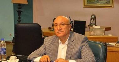 استبعاد وليد قوطة من انتخابات المصرى.. وحلبية رئيسا بالتزكية