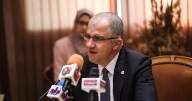 السويدى يعلن عدم ترشحه مجددا لرئاسة ائتلاف دعم مصر ويدعو لعمومية 17 سبتمبر