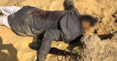 الداخلية تعلن مقتل 4 عناصر خطرة فى تبادل إطلاق نار مع القوات بطريق السخنة