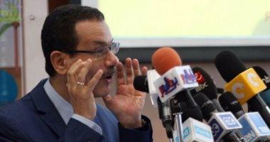 رئيس المنطقة الاقتصادية للقناة: مصر تحتل المركز الـ47 فى إرساء المناقصات