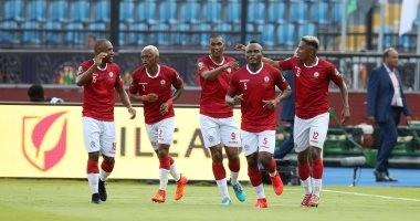 مدغشقر تصنع التاريخ وتتأهل لثمن نهائى أمم أفريقيا بثنائية فى نيجيريا.. فيديو