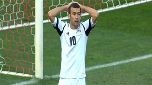 إيقاف أحمد تمساح وتغريمه ماليا