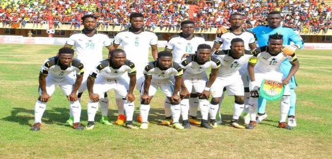 المباراة لن تعاد.. الفيفا يرفض احتجاج غانا ضد حكم لقاء أوغندا