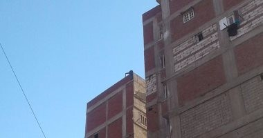 """تفاصيل انتحار """"فتاة الإسكندرية"""".. سقطت من شرفتها مقيدة القدمين واليدين"""
