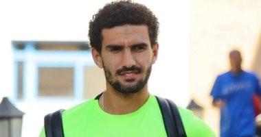 المنتخب يستدعى محمد عواد للانضمام لمعسكر مباراة غانا