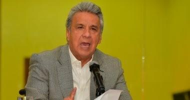 رئيس الإكوادور: مؤسس ويكيليكس حاول استغلال السفارة فى التجسس