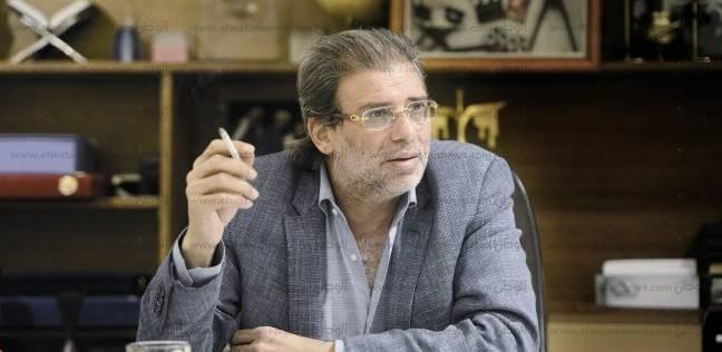 مفاجأة.. شيما الحاج ومنى فاروق تسلمان عقدي زواج عرفي من خالد يوسف للنيابة