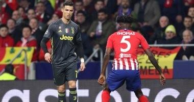 انهيار أسهم يوفنتوس فى بورصة إيطاليا بعد الهزيمة ضد أتلتيكو مدريد