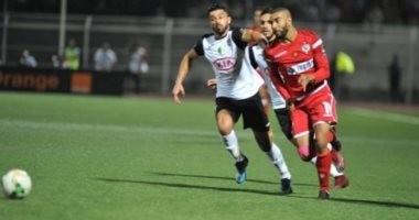 الوداد المغربى يفشل فى تكرار إنجاز الأهلى بدورى أبطال أفريقيا