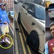 Jack Grealish mystery as police hunt the driver of a white Range Rover