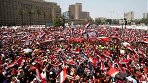 فيديو.. طارق حجي: «30 يونيو» من أهم محطات تاريخ مصر الحديث