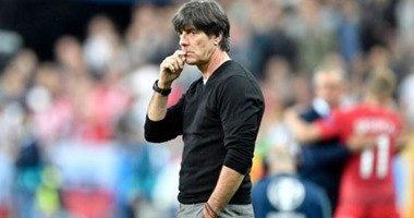 رسميًا.. يواكيم لوف مدربًا لألمانيا حتى 2020