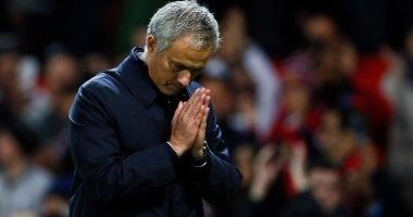 مورينيو يستغل الفوز على السيتى لمصالحة جماهير يونايتد