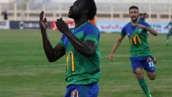 نانا بوكو يكشف تفاصيل إصابته وموعد عودته للمباريات