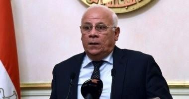 """محافظ بورسعيد: مؤتمر """"حلم بكرة.. بيتحقق"""" رسالة إلى العالم"""