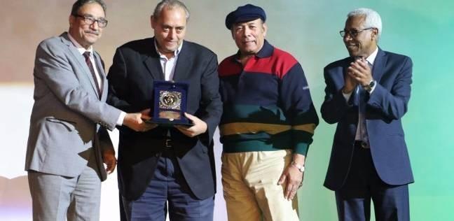 تكريم اسم الراحلة كريمة مختار في افتتاح الدورة الـ16 لمسرح الهواة