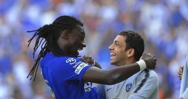 محمد الشلهوب: شجعت ليفربول من أجل محمد صلاح رغم عشقى لليونايتد
