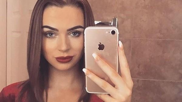 خلاف بين فتاة وخطيبها على ميعاد الفرح ينتهي بجريمة في ممر الفندق..صور
