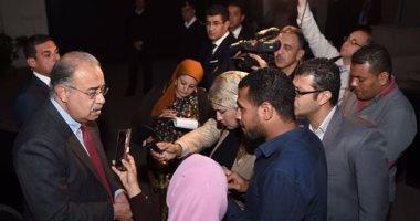 رئيس الوزراء تعليقا على حادث مجدى مكين: لا نتستر على أى خطأ والمخطئ سيعاقب