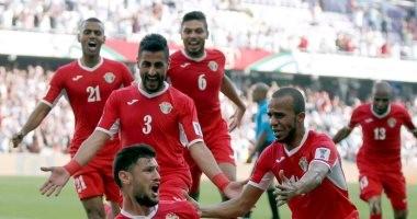 الأردن يحقق أول انتصار عربى فى كاس اسيا 2019 أمام أستراليا.. فيديو