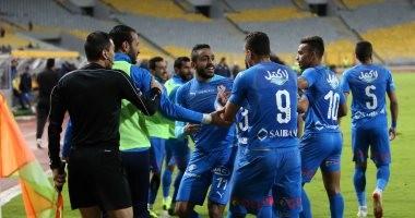 الدوري المصري.. جدول ترتيب الفرق بعد مباراة اليوم الاربعاء 9/ 1/ 2019