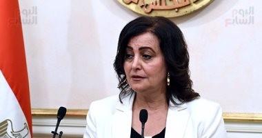 نائب وزير الزراعة تؤكد عمق العلاقات المصرية الكويتية على مختلف الأصعدة