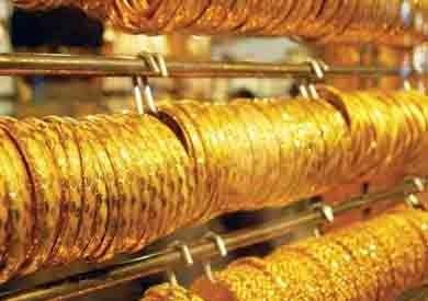 انخفاض حاد فى أسعار الذهب.. وعيار 21 يسجل 614 جنيهًا