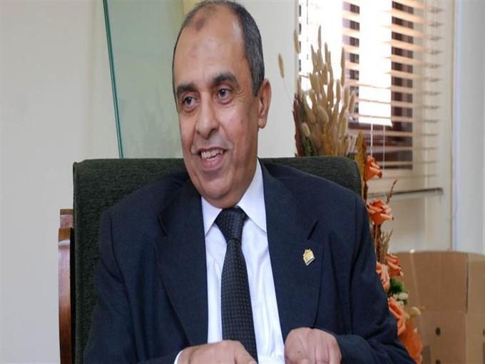 وزير الزراعة يعيد تشكيل مجلس إدارة صندوق التأمين على الثروة الحيوانية