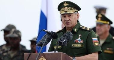 وزير الدفاع الروسى: بدأنا اليوم إزالة الألغام فى مدينة البوكمال السورية