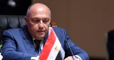 الخارجية: ندرك أسباب أثيوبيا لطلب تأجيل الاجتماع الوزارى لسد النهضة