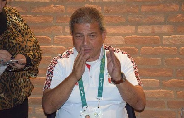 خالد عبدالعزيز: مصر تحتاج شباب مثل أبطال الأهلي