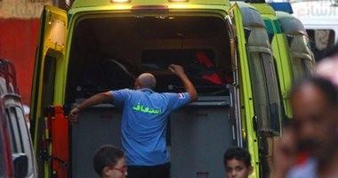 ارتفاع الإصابات بلدغ الثعابين فى قرية شبرا بخوم بالمنوفية لـ12 حالة