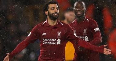 جماهير ليفربول تستنجد بمحمد صلاح لإنقاذ حلم الدورى الإنجليزى