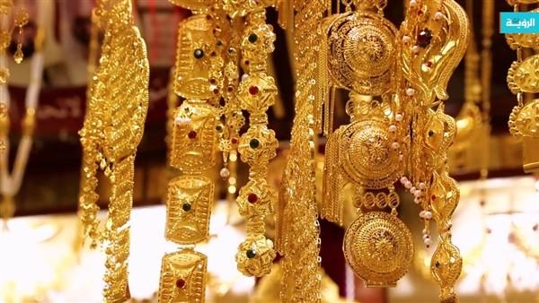 خبراء: ارتفاع أسعار الذهب مرتبط بقانون العرض والطلب عالميا.. وسعر صرف الدولار أول المحددات السعرية