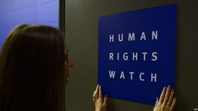 «دعم مصر»: تقارير «هيومان رايتس ووتش» كاذبة وتتعمد الإساءة لمصر