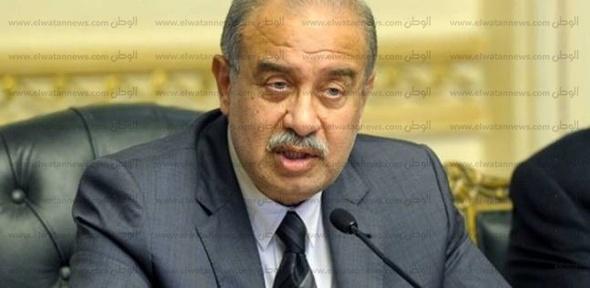 رئيس الوزراء يلتقي وزير الداخلية الأردني