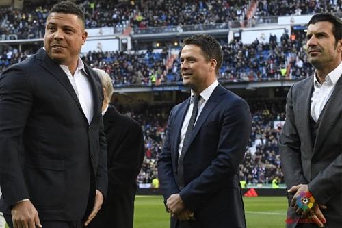 نجم ريال مدريد السابق يحلل لقاء الأهلي ودجلة على قناة بيراميدز