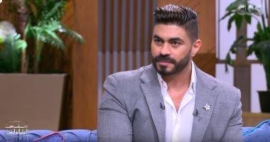 """خالد سليم يكشف تفاصيل إصابته بـ""""ورم"""" فى الأحبال الصوتية.. فيديو"""