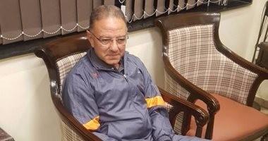 طلعت يوسف: وافقت على رحيل تراورى لحل أزمة النادى المالية