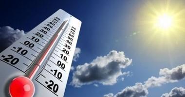 طقس الغد مائل للحرارة على الوجه البحرى.. والعظمى بالقاهرة 35 درجة